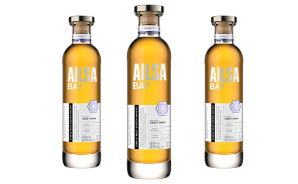 Distiller takes scientific approach to new bottle