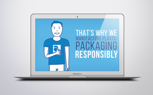 New film educates public on recyclable packaging