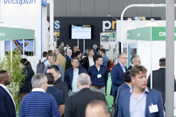 Recycling innovation to take centre stage at PRSE 2019