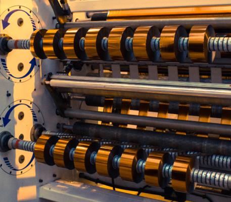 New API site doubles stock holding capacity
