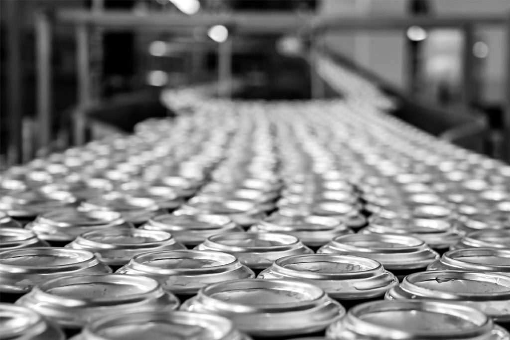 Conquering the art of can coding | Packaging Scotland