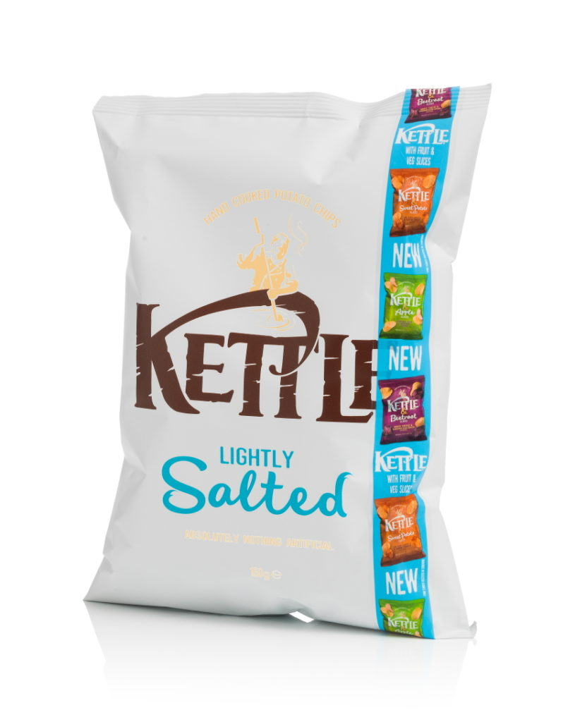 kettle chips multipack