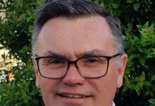 Nigel Avison headshot