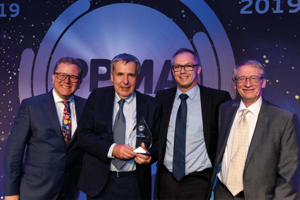 Brillopak at PPMA 2019