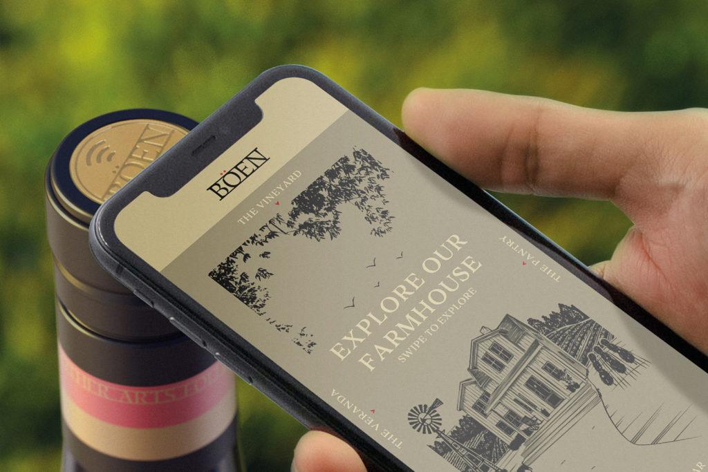 Boen mobile app