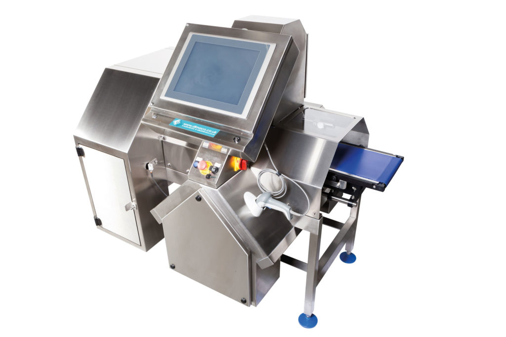 silver dimaco machine