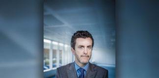 portrait Michael Bennett